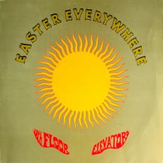 Обложка альбома Easter Everywhere, Музыкальный Портал α