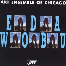 Обложка альбома Eda Wobu, Музыкальный Портал α