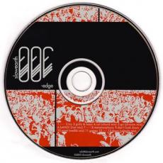 Обложка альбома English Electric, Part One, Музыкальный Портал α