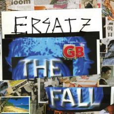 Обложка альбома Ersatz G.B., Музыкальный Портал α