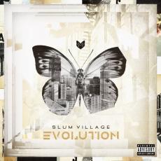 Обложка альбома Evolution, Музыкальный Портал α