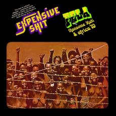 Обложка альбома Expensive Shit, Музыкальный Портал α