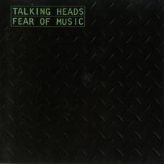 Обложка альбома Fear of Music, Музыкальный Портал α