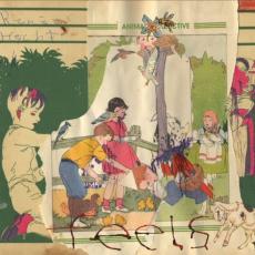 Обложка альбома Feels, Музыкальный Портал α