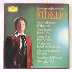 Обложка альбома Fidelio, Музыкальный Портал α