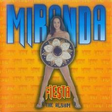 Fiesta (The Album), Музыкальный Портал α