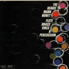 Flute, Brass, Vibes & Percussion, Музыкальный Портал α