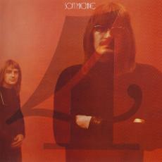 Обложка альбома Fourth, Музыкальный Портал α
