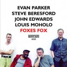 Foxes Fox, Музыкальный Портал α