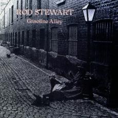Обложка альбома Gasoline Alley, Музыкальный Портал α