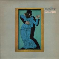 Обложка альбома Gaucho, Музыкальный Портал α