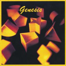 Обложка альбома Genesis, Музыкальный Портал α