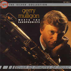 Gerry Mulligan Meets the Saxophonists, Музыкальный Портал α