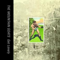 Обложка альбома Get Lonely, Музыкальный Портал α