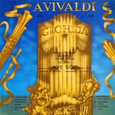 Обложка альбома Glorija, Музыкальный Портал α