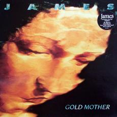 Обложка альбома Gold Mother, Музыкальный Портал α