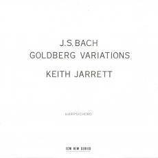 Goldberg Variations, Музыкальный Портал α