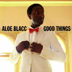 Обложка альбома Good Things, Музыкальный Портал α