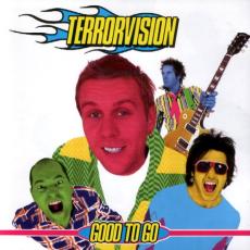 Обложка альбома Good to Go, Музыкальный Портал α