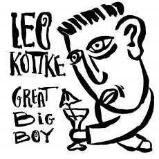 Great Big Boy, Музыкальный Портал α