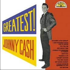 Обложка альбома Greatest!, Музыкальный Портал α