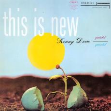Обложка альбома This Is New, Музыкальный Портал α