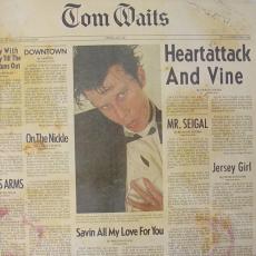 Heartattack and Vine, Музыкальный Портал α