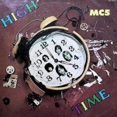 Обложка альбома High Time, Музыкальный Портал α