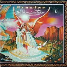 Illuminations, Музыкальный Портал α