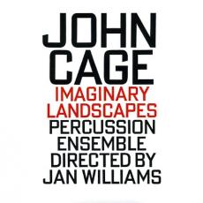 Обложка альбома Imaginary Landscapes, Музыкальный Портал α