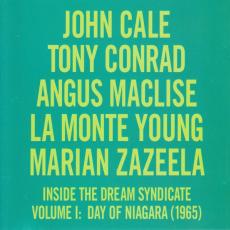 Обложка альбома Inside the Dream Syndicate, Volume I: Day of Niagara (1965), Музыкальный Портал α