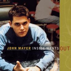 Обложка альбома Inside Wants Out, Музыкальный Портал α