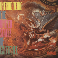 Обложка альбома Introducing.... The United States of Existence, Музыкальный Портал α