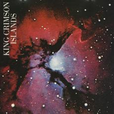 Обложка альбома Islands, Музыкальный Портал α