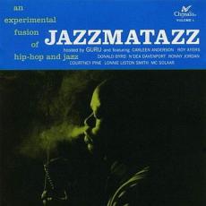 Обложка альбома Jazzmatazz, Volume 1, Музыкальный Портал α
