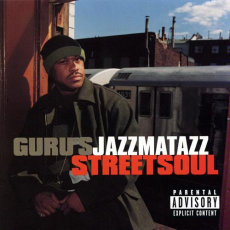 Jazzmatazz, Volume 3: Streetsoul, Музыкальный Портал α