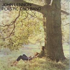 Обложка альбома John Lennon/Plastic Ono Band, Музыкальный Портал α