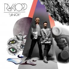 Обложка альбома Junior, Музыкальный Портал α