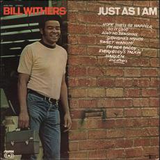 Обложка альбома Just As I Am, Музыкальный Портал α
