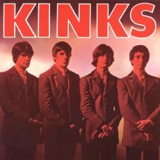 Обложка альбома Kinks, Музыкальный Портал α