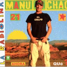Обложка альбома La Radiolina, Музыкальный Портал α