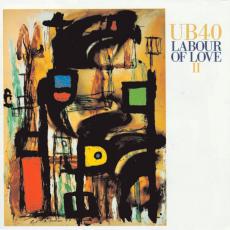 Обложка альбома Labour of Love II, Музыкальный Портал α
