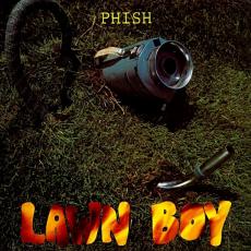 Обложка альбома Lawn Boy, Музыкальный Портал α