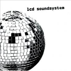 Обложка альбома LCD Soundsystem, Музыкальный Портал α