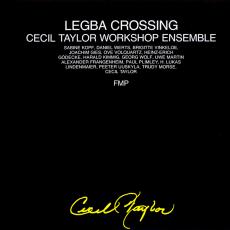 Legba Crossing, Музыкальный Портал α