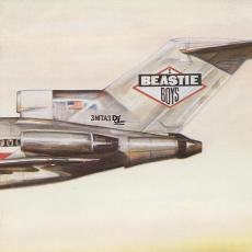 Обложка альбома Licensed to Ill, Музыкальный Портал α