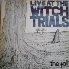 Live at the Witch Trials, Музыкальный Портал α