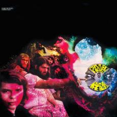 Обложка альбома Living the Blues, Музыкальный Портал α
