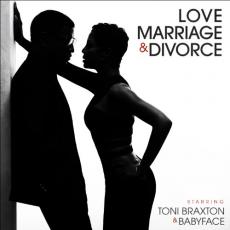 Обложка альбома Love, Marriage & Divorce, Музыкальный Портал α