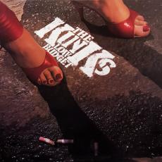 Обложка альбома Low Budget, Музыкальный Портал α